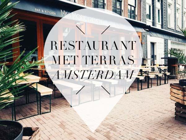 terras restaurant pointer