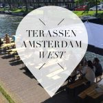 terrassen in amsterdam west pointer