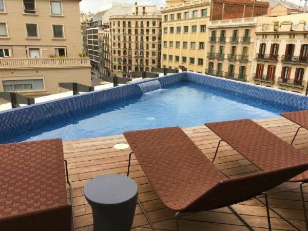 od hotel barcelona