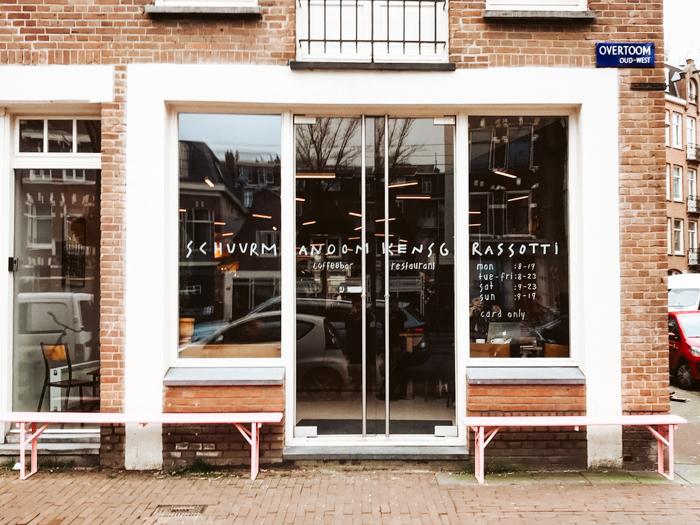 beste koffiebars amsterdam-west