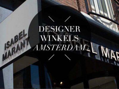 designer winkels amsterdam pointer