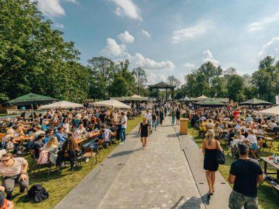 het amsterdamse terrassen festival 2018