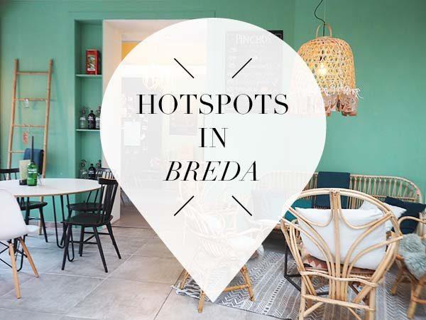 hotspots in breda