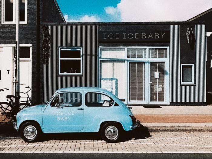 lekkerste ijs amsterdam