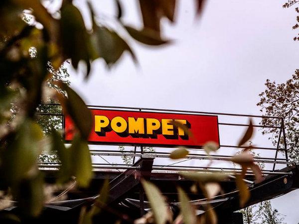 pompet amsterdam