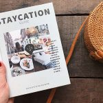 staycation guide your little black book