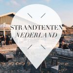 strandtenten in nederland pointer