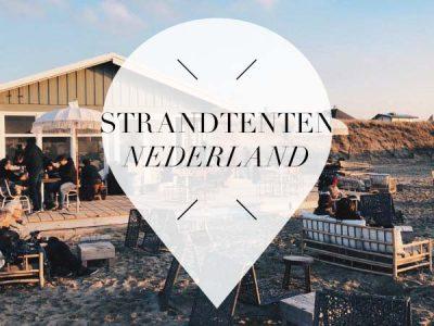 strandtenten in nederland pointer