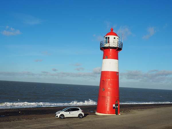 road trip Nederland