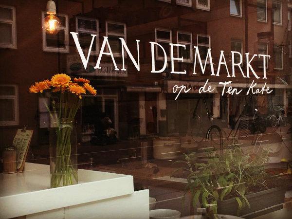 van de markt amsterdam