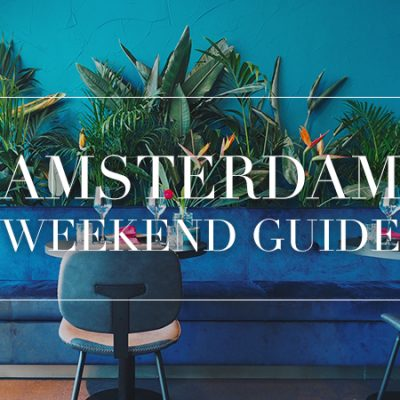 amsterdam weekend guide juni 22 23 24