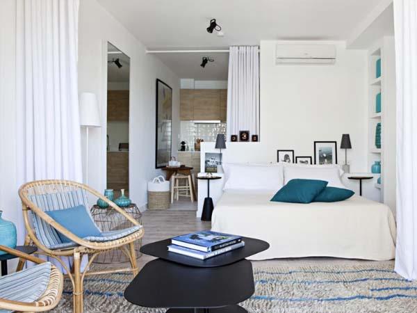 150 Suites, Ibiza Stad - Beste boutiqiue hotels ibiza