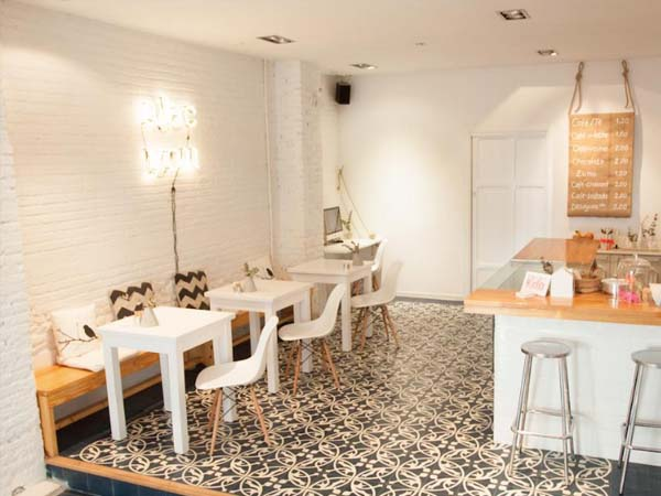 BCyou Bed & Breakfast, Valencia - beste boutique hotels valencia
