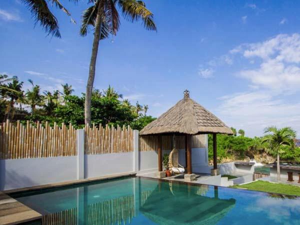 Asmara Villa, Nusa Ceningan - beste boutique hotels nusa eilanden