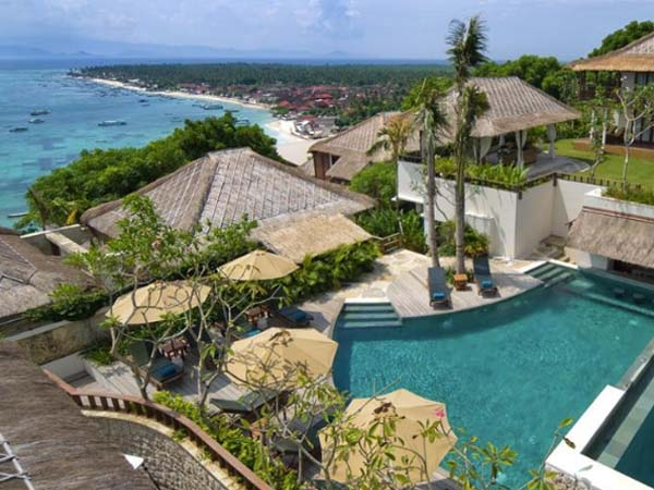 Batu Karang Lembongan Resort and Day Spa, Nusa Lembongan - beste boutique hotels nusa eilanden