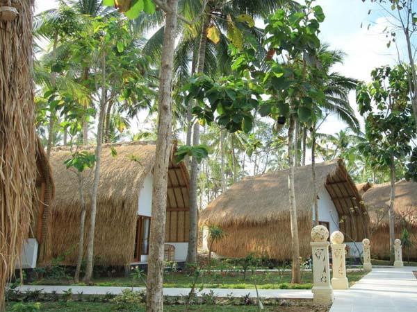 Coco Resort, Nusa Penida - Beste boutique hotels nusa penida