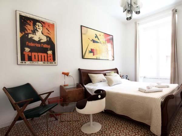 Colosseum Garden, Rome - beste boutique hotels rome