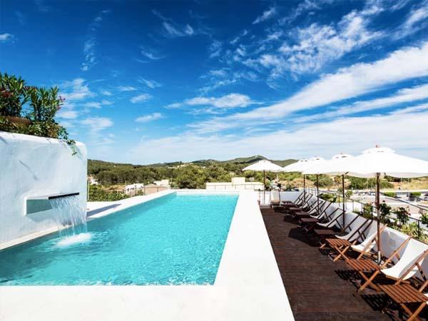 Gatzara Suites Santa Gertrudis, Noord Ibiza - Beste boutique hotels ibiza