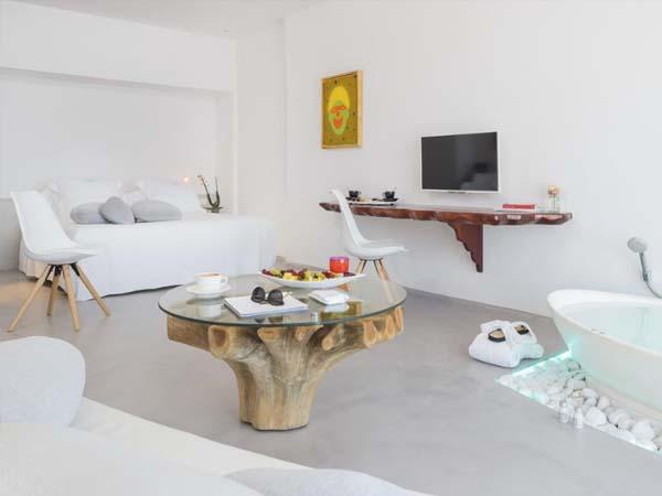 Hacienda Na Xamena, Noord Ibiza - beste boutique hotels ibiza