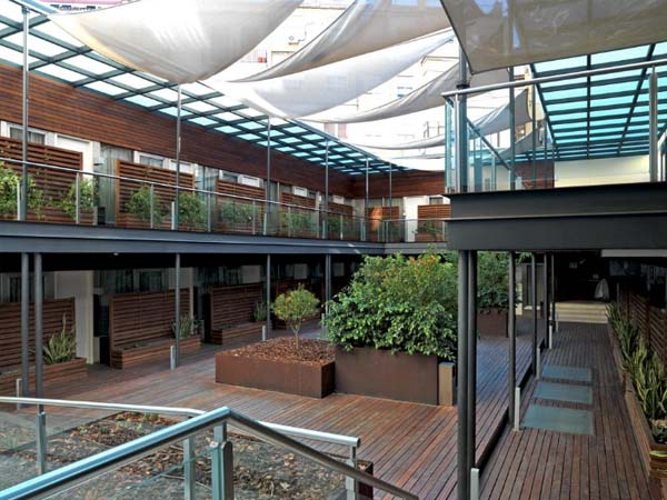 Hospes Palau de la Mar, Valencia - beste boutique hotels valencia