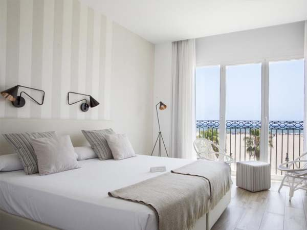 Hotel Boutique Balandret, Valencia - beste boutique hotels valencia