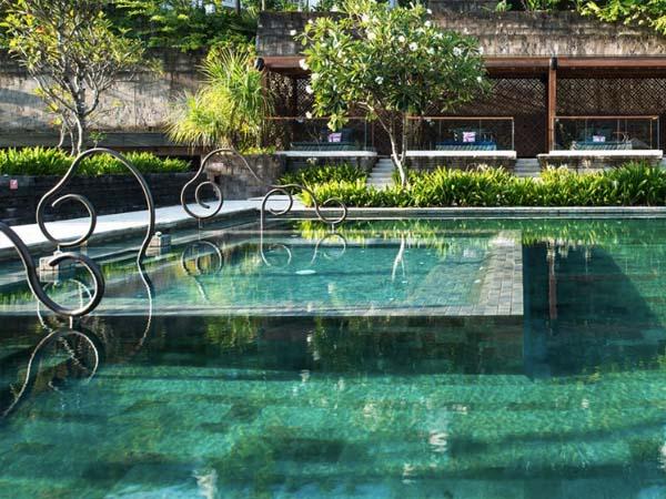 Hotel Indigo, Seminyak - beste boutique hotels seminyak