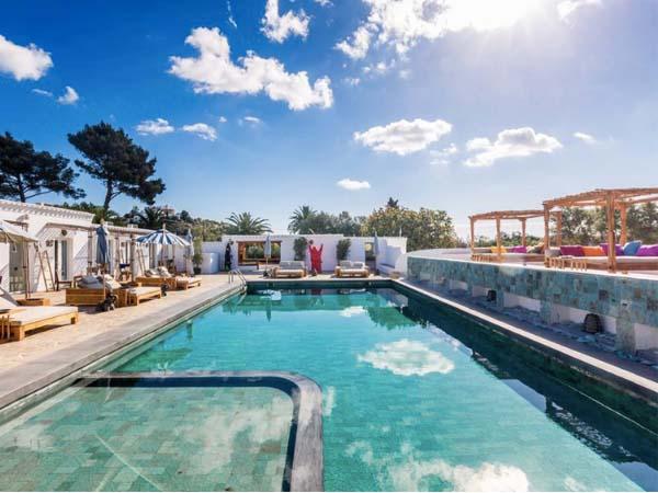 Ibizazen, Ibiza - beste boutique hotels ibiza