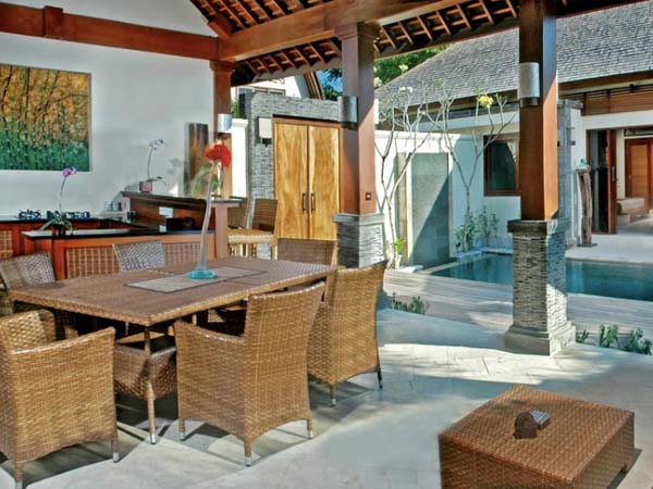 Pearl of Trawangan, Gili Trawangan - beste boutique hotels gili eilanden