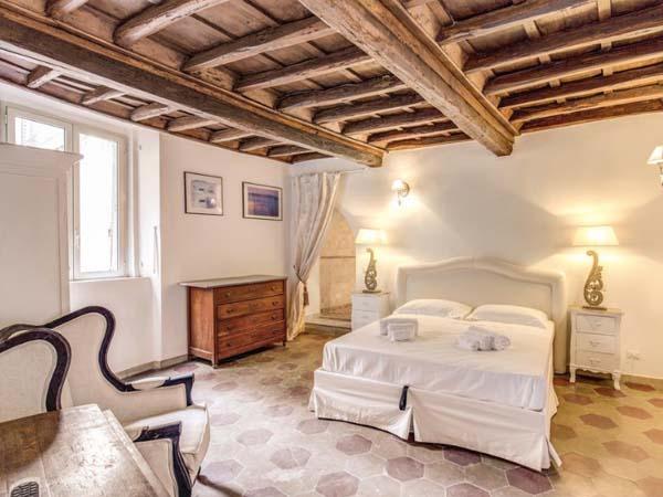Piazza Novana, Rome - beste boutique hotels rome