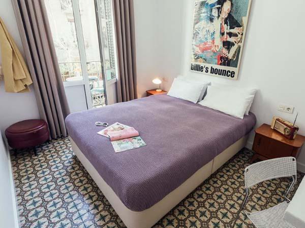 etrome, Barcelona - beste boutique hotels barcelona