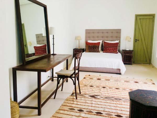 Riad en Spa Alia Marrakech - beste hotels marrakech