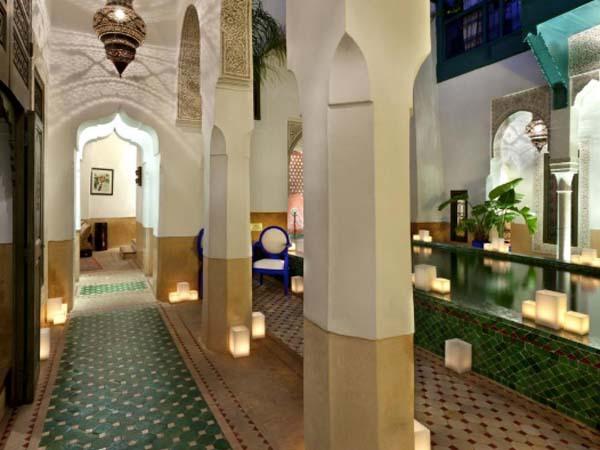 Riad Farnatchi Marrakech - beste hotels marrakech