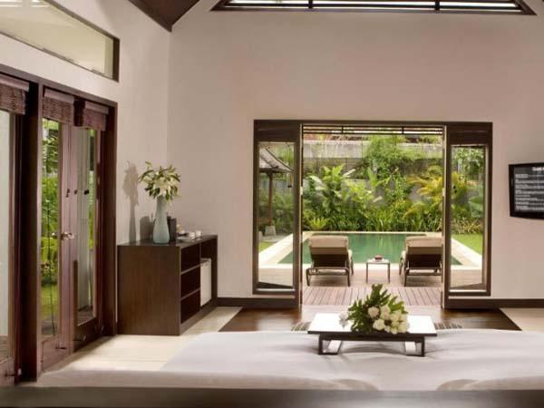 Samaya Ubud - Beste boutique hotels ubud