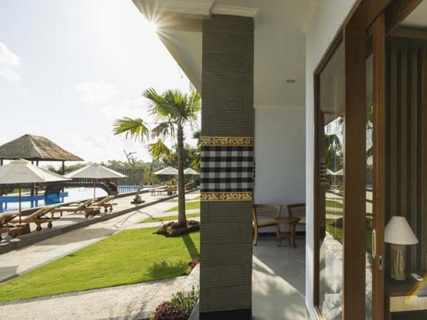 Semabu Hills Hotel, Nusa Penida - beste boutique hotels nusa eilanden