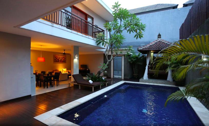 The Light Exclusive Villas and SPA, Seminyak - beste boutique hotels seminyak