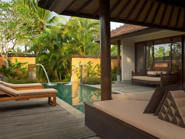 The Chedi Club, Ubud - beste boutique hotels ubud