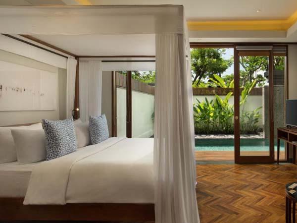 The Legian Bali, Seminyak - Beste boutique hotels seminyak