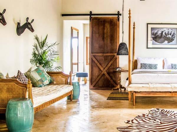 Vila Pulua Cinta, Gili Meno - Beste boutique hotels gili eilanden