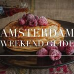 amsterdam weekend guide 27 28 29 juli