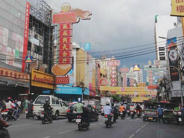 bangkok travel tips chinatown