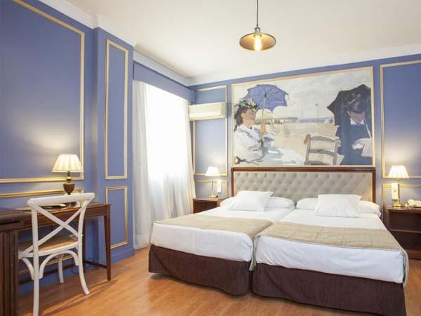 Casual Valencia de las Artes, Valencia - beste boutique hotels valencia