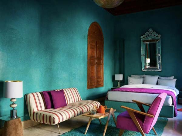 beste hotels marrakech