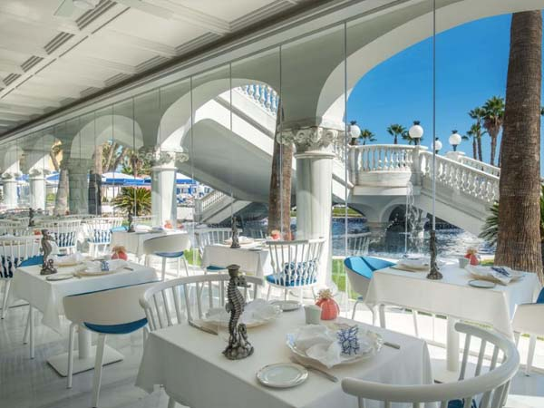 Gran Hotel Miramar, Malaga - beste boutique hotels malaga