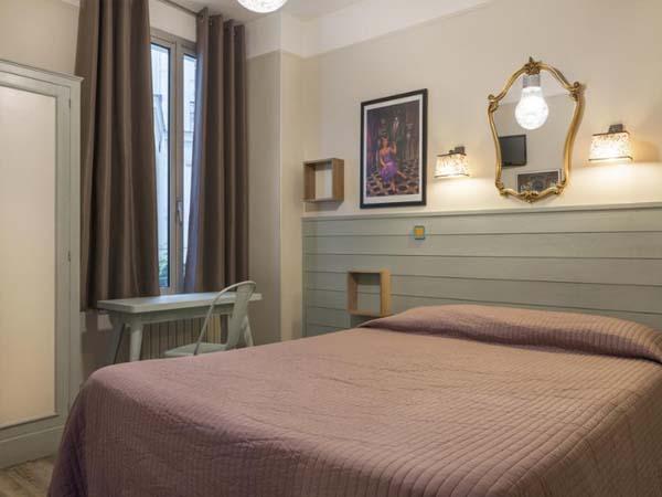 Hôtel de Roubaix, Parijs - betaalbare hotels parijs