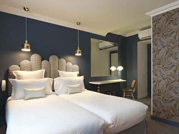 Hotel Paradis, Parijs - betaalbare hotels parijs