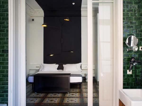 Hotel Praktik Rambla, Barcelona - beste boutique hotels barcelona