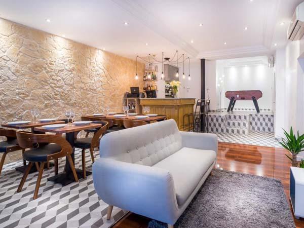 Hotel Trema, Parijs - betaalbare hotels parijs