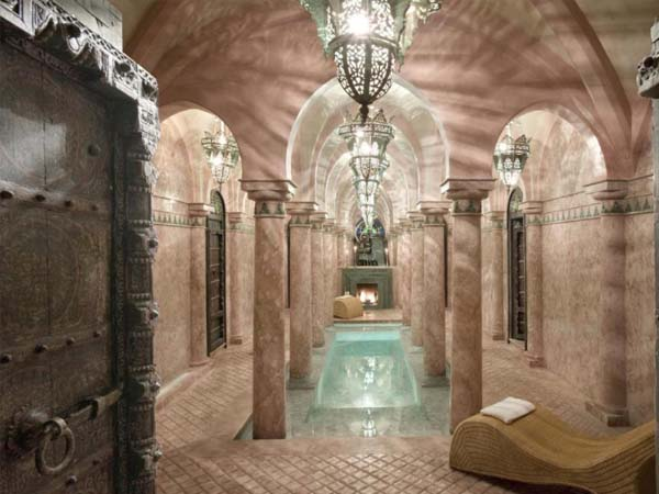 La Sultana Marrakech - Beste hotels marrakech