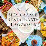 mexicaanse restaurants amsterdam pointer