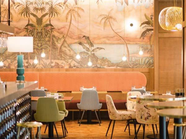 Molina Lario, Malaga - beste boutique hotels malaga